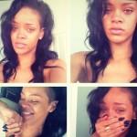 Rihanna a