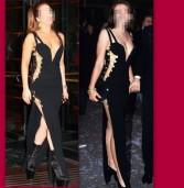 Ένα φόρεμα… δύο stars!