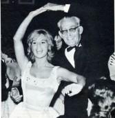 «Εβδομάς Κινηματογράφου» τα βραβεία της Αλίκης Βουγιουκλάκη,του Νίκου Κούνδουρου,του Μάνου Χατζηδάκη και άλλων καλλιτεχνών 52 χρόνια πριν !