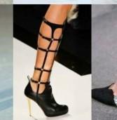 Δες τα must παπούτσια για τον Χειμώνα 2012