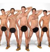 Άντρες έτοιμοι για όλα !