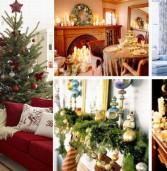 Μπες στο ρυθμό των Χριστουγέννων