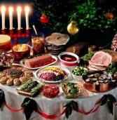 Πως να αποφύγετε τα κιλά των εορτών! Η διαιτολόγος εξηγεί…