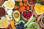 Οι τροφές της μακροζωίας.Ποιες τροφές  βοηθάνε να διατηρήσουμε δέρμα και σώμα νεανικό για περισσότερα χρόνια;