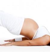 Γυμναστική και εγκυμοσύνη,οφέλη και αντενδείξεις.