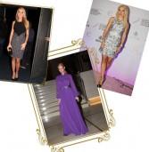 Διάσημες Ελληνίδες:Οι καλύτερες εμφανίσεις του 2012