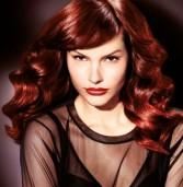 Τάσεις χρώμα Μαλλιών 2013.