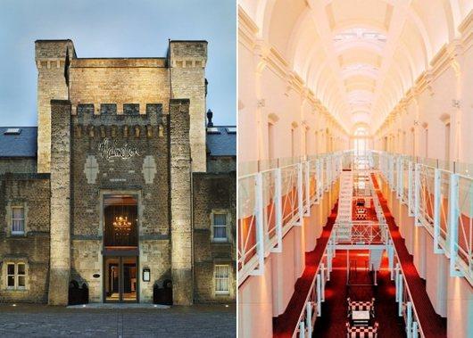 Τα 10 πιο περίεργα ξενοδοχεία του κόσμου! Δες τις εντυπωσιακές φωτογραφίες!