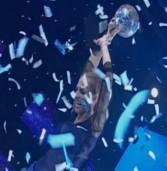 Ντορέττα, η μεγάλη νικήτρια του Dancing (vid)