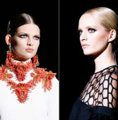 ΜΑΚΙΓΙΑΖ Αντιγράψτε την τάση της μόδας των διάσημων οίκων(video)