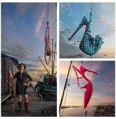 Christian Louboutin: Δείτε τη νέα εκπληκτική συλλογή του με… θαλασσινό άρωμα