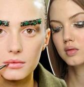 """Νέα τάση στο μακιγιάζ : """"Διαμαντένια"""" μάτια από τον οίκο Chanel"""