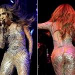 Valslide… Το μυστικό της Jennifer Lopez για σφριγηλούς γλουτούς .(video)