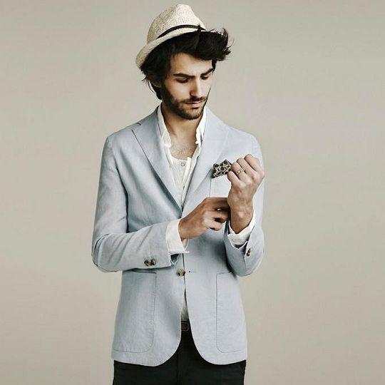 Ανδρικό ντύσιμο Άνοιξη – Καλοκαίρι 2013,όλες οι τάσεις.