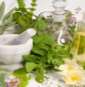 Φυσικές λύσεις ομορφιάς με βότανα για αψεγάδιαστη επιδερμίδα.