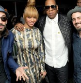 Beyoncé-Jay-Z: Επέτειο στην Κούβα!!
