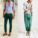 Κώδικας ντυσίματος για τον άνδρα.Ποτε δείχνεις cool και πότε οχι !