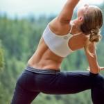 Σφιχτοί γλουτοί με τέσσερις ασκήσεις