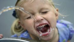 Νερό νεράκι !!! Η αξία του πιο πολύτιμου αγαθού στην ζωή μας .