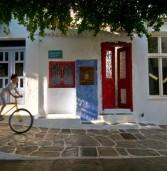 Κύθνος: Γνήσια κυκλαδίτικη φιλοξενία