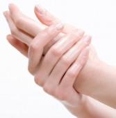 Συνταγή για φυσικό πίλινγκ χεριών!