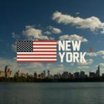 Εικόνες από τη Νέα Υόρκη (ΒΙΝΤΕΟ)