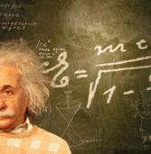 Αlbert Einstein:Τα μυστικά του μεγαλύτερου εγκεφάλου της φυσικής.