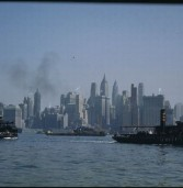 Νέα Υόρκη: Μια βόλτα στο παρελθόν του Μανχάταν.(Photos)