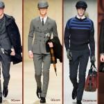 Άνδρας: Τι θα φορέθει το φετινό χειμώνα.