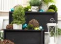 Μοναδικές ιδέες για να διακοσμήσεις γιορτινά το εξωτερικό του σπιτιού σου!