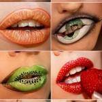 Η τάση που κυριαρχεί ανά τον κόσμο: Χείλη που θυμίζουν πίνακα ζωγραφικής!