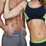 Τυχεροί άντρες … Γυναίκες κάψτε λίπος  !