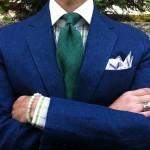 Αντρικό ντύσιμο:Οδηγός χρωματικών συνδυασμών.