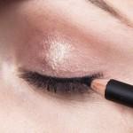 Smudged eyes! Πώς να κάνεις το μακιγιάζ των μοντέλων!
