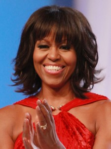 best-40s-haircut-michelle-obama