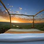 Πανέμορφα μέρη στη φύση για ύπνο κάτω από τ' αστέρια!