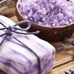 Πώς να φτιάξετε μόνοι σας σπιτικό σαπούνι