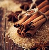 SPICE IT UP! Αρωματικά συστατικά μαγειρικής για να βάλεις φωτιά στο μεταβολισμό σου.