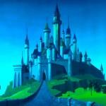 Η Disney εμπνέεται από πραγματικά τοπία!