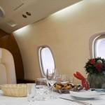 Ταξιδεύοντας στην πρώτη θέση 10 διεθνών αερογραμμών