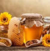 Μην ξεχνάς να τρως μέλι… That's your power, Honey!