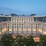 Tο πιο πολυτελές ξενοδοχείο στην Ευρώπη