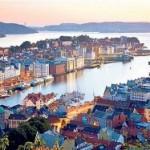 Μαγευτικό ταξίδι στη Νορβηγία σε 5 λεπτά!