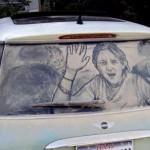 «Μην πλένεις το αυτοκίνητό σου…»