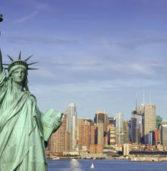 Εικόνες από την καθημερινότητα της  Νέας Υόρκης! (VIDEO)