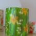 DIY:Τι μπορεί να κάνει κάποιος με ένα σίδερο, ένα κερί και μία χαρτοπετσέτα;(Vid)