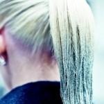 Video! Πώς να κάνεις ombre στα μαλλιά σου με glitter για το ρεβεγιόν!