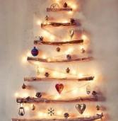 Έξυπνες και εύκολες διακοσμητικές ιδέες για τα Χριστούγεννα
