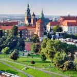 Κρακοβία: Ταξίδι στην Ιστορία