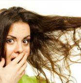 Λιπαρά μαλλιά τέλος: Η πιο εύκολη λύση με μαύρο τσάι!